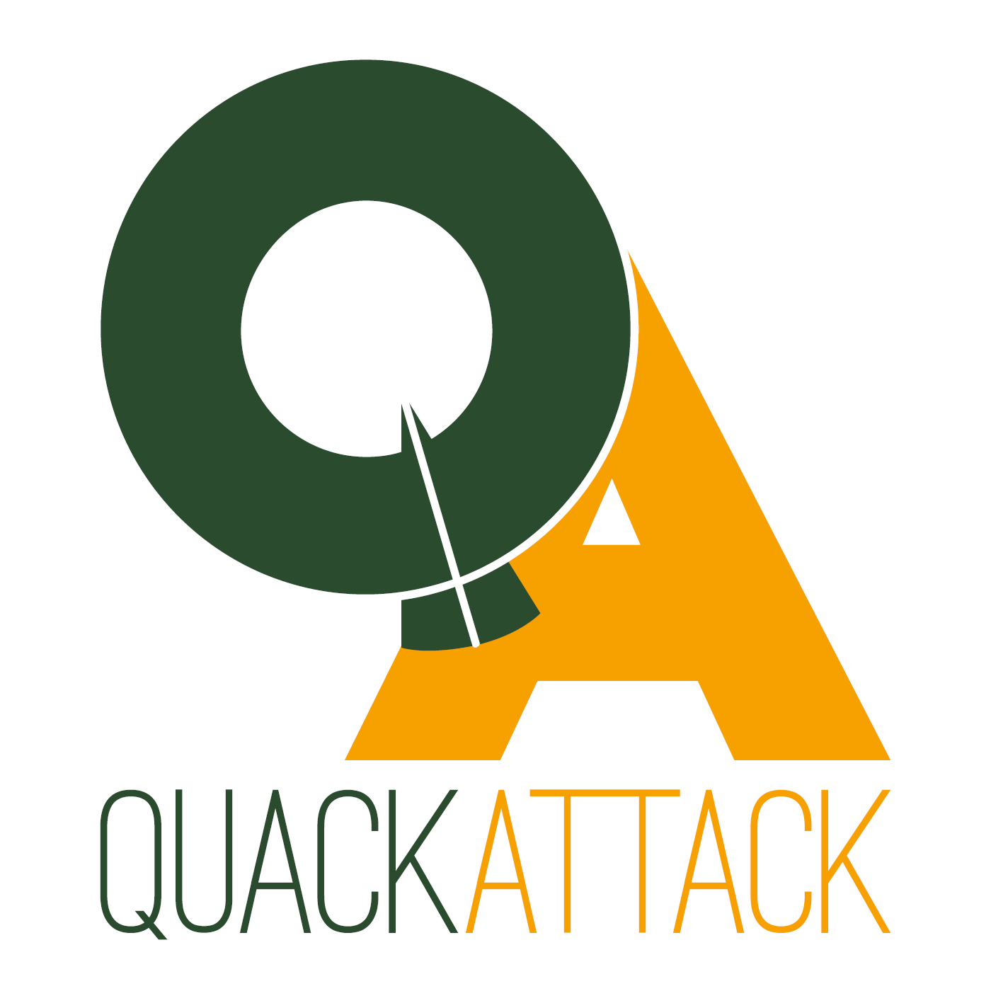 The Quack Attack Podcast