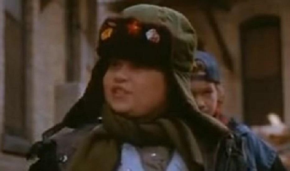 Karp's hat