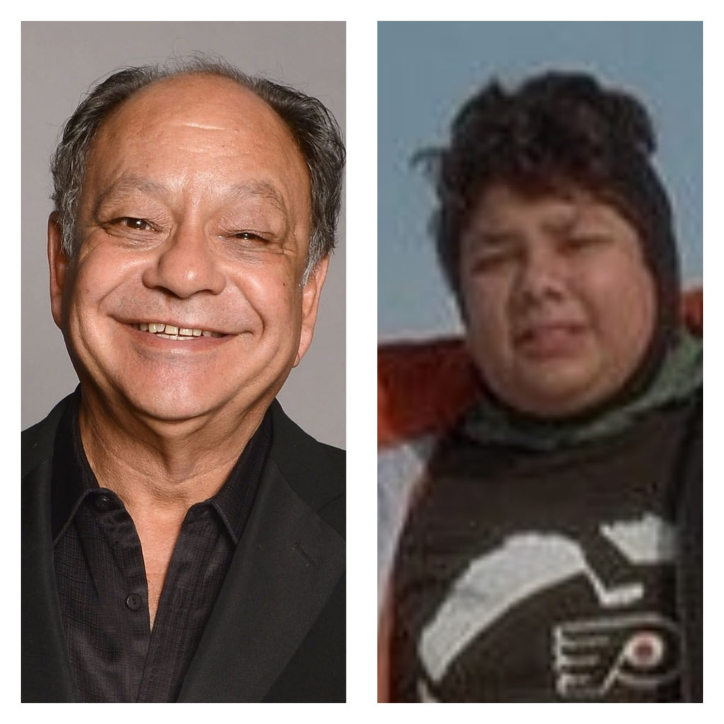 cheech marin and greg goldberg