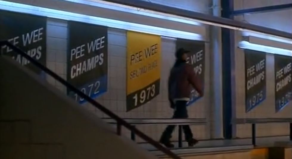 Hawks banners