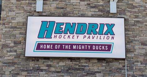 Hendrix Hockey Pavilion