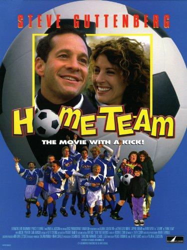 Home Team movie poster