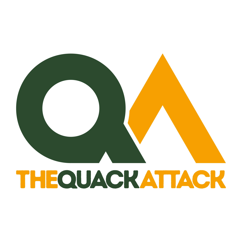 The Quack Attack Podcast